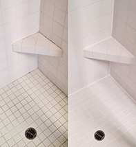 Tile & Grout Sealing Services