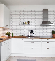 kitchen Regrouting
