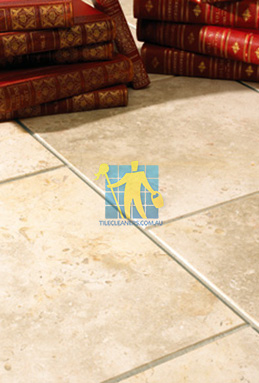 limestone tiles brushed jerusalem grey gold sample Wellcamp cleaning
