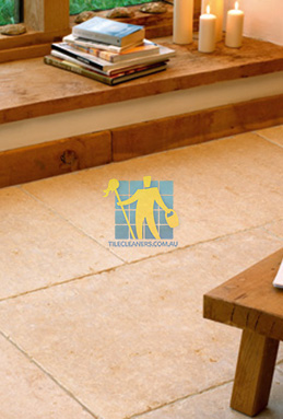 limestone tiles tumbled jerusalem gold Wellcamp cleaning