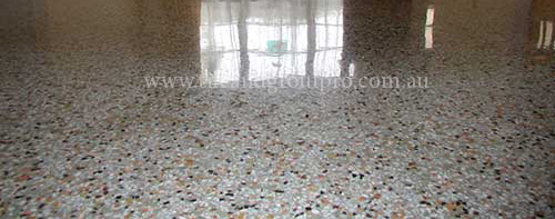 Terrazzo Cleaning Sealing Restoration Tile And Grout Pro